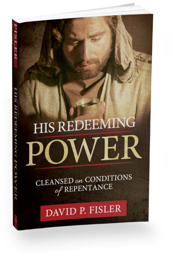 his-redeming-power_book
